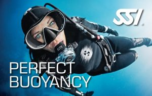 perfect-buoyancy